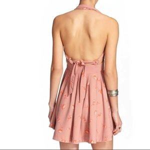 Free People Minis for You floral dress. Sz 0. NWT